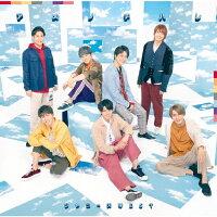 アメノチハレ(初回盤A)/CDシングル(12cm)/JECN-0560
