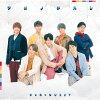 アメノチハレ(初回盤B)/CDシングル(12cm)/JECN-0562