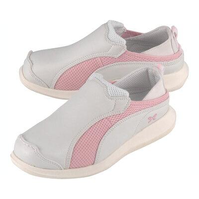 マリアンヌ製靴 フェアリッシュ No.3730 ピンク24cm bb9919