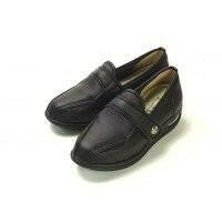 マリアンヌ製靴 彩彩ECO婦人用 ブラック W1202 24.5