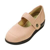マリアンヌ製靴 彩彩~ちりめん~ W1101 さくら 23.5cm