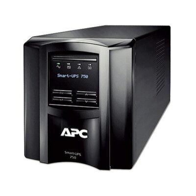 APC Smart-UPS 750 LCD 100V SMT750J E