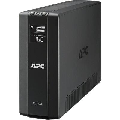 シュナイダーエレクトリック APC UPS 無停電電源装置 APC RS 1200 BR1200S-JP E 電話番号:0570-056-800