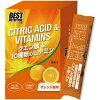 BEST NUTRITION LAB クエン酸パウダー オレンジ風味 B9120