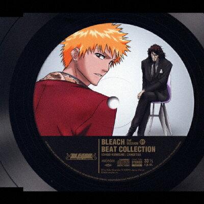 ブリーチ・ビートコレクション 2nd SESSION01:黒崎一護&斬月/CDシングル(12cm)/SVWC-7356