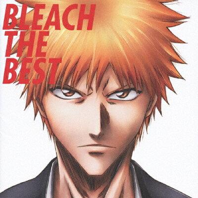 BLEACH THE BEST/CD/SVWC-7481
