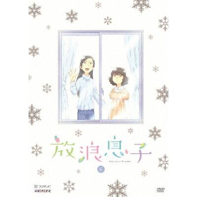 放浪息子 6/Blu-ray Disc/ANSX-9850