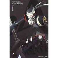 ペルソナ4 1(通常版)/DVD/ANSB-6841