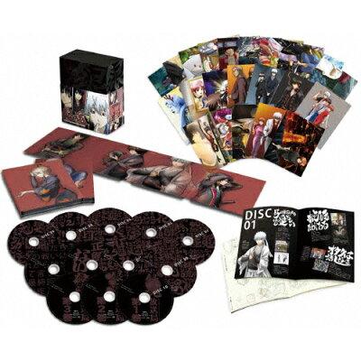 銀魂 Blu-ray Box シーズン其ノ参/Blu-ray Disc/ANZX-11731