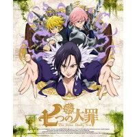 七つの大罪 8(通常版)/DVD/ANSB-11685