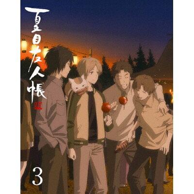 夏目友人帳 伍 3(完全生産限定版)/Blu-ray Disc/ANZX-12535