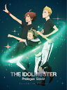 THE IDOLM@STER Prologue SideM -Episode of Jupiter-/Blu-ray Disc/ANZX-13455