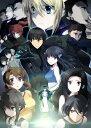劇場版 魔法科高校の劣等生 星を呼ぶ少女(通常版)/Blu-ray Disc/ANSX-14003