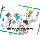 アイドルマスター SideM 2(完全生産限定版)/Blu-ray Disc/ANZX-13533