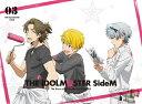 アイドルマスター SideM 3(完全生産限定版)/Blu-ray Disc/ANZX-13535