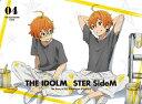 アイドルマスター SideM 4(完全生産限定版)/Blu-ray Disc/ANZX-13537
