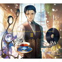 Fate/Grand Order Original Soundtrack II/CD/SVWC-70335