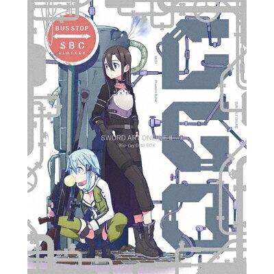 ソードアート・オンラインII Blu-ray Disc BOX(完全生産限定版)/Blu-ray Disc/ANZX-12741