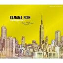 「BANANA FISH」Original Soundtrack/CD/SVWC-70362