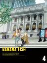 BANANA FISH Blu-ray Disc BOX 4(完全生産限定版)/Blu-ray Disc/ANZX-14880