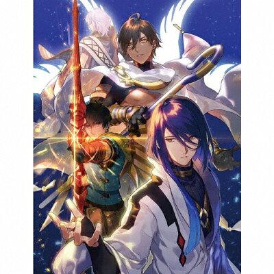 Fate/Prototype 蒼銀のフラグメンツ Drama CD & Original Soundtrack 4 -東京湾上神殿決戦-/CD/SVWC-70310