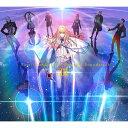 Fate/Grand Order Original Soundtrack III/CD/SVWC-70397