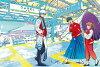 銀魂 銀祭り2019 (仮)/Blu-ray Disc/ANSX-10145