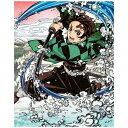 鬼滅の刃 1(完全生産限定版)/DVD/ANZB-14771