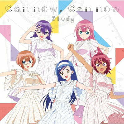 Can now, Can now/CDシングル(12cm)/SVWC-70448