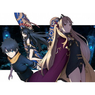 Fate/Grand Order -絶対魔獣戦線バビロニア- 4(完全生産限定版)/Blu-ray Disc/ANZX-15510