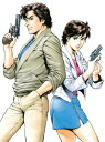 CITY HUNTER 3 & '91 Blu-ray Disc BOX(完全生産限定版)/Blu−ray Disc/ANZX-14961