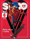 SK∞ エスケーエイト Vol.6(完全生産限定版)/Blu−ray Disc/ANZX-12891