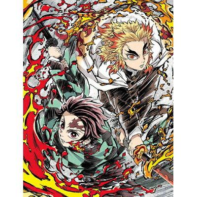 劇場版「鬼滅の刃」無限列車編(完全生産限定版)/DVD/ANZB-16001