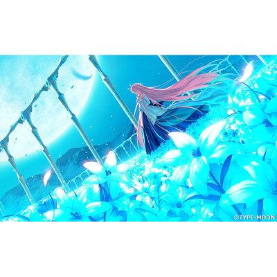 月姫 -A piece of blue glass moon-(初回限定版)/Switch/ANPX45201/【CEROレーティング「Z」(18歳以上のみ対象)】