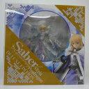 アニプレックス セイバー アルトリアペンドラゴン 1/7スケール Fate/GrandOrder併売0DUL