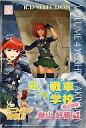 1/8 R.D SELECTION Vol.4 萌えよ!戦車学校 秋山好香一尉