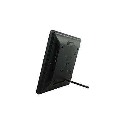 恵安 KEIAN デジタルフォトフレーム 15インチ KD15ER-B ブラック