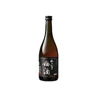 梅乃宿 梅乃宿の梅酒 黒ラベル 720ml