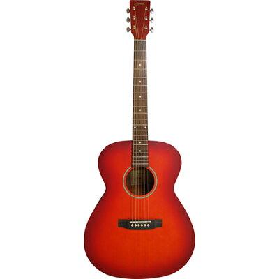 S.Yairi YF-04/CS チェリーサンバースト アコースティックギター