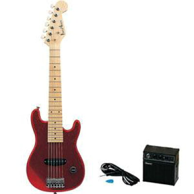 PhotoGenic ミニエレキギター MST120S MRD