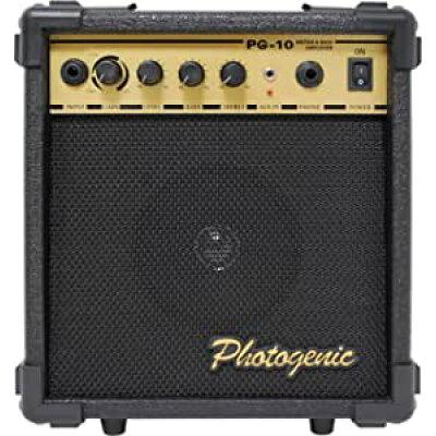 PG-10 フォトジェニック ギター&ベースアンプ Photogenic PG10キヨウリツ