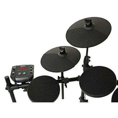 MEDELIメデリ電子ドラムドラムスティックDD-401J-DIY KIT