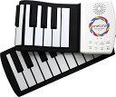 onetone ロールアップピアノ 49鍵盤 OTR-49