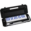KYORITSU KC MELODY PIANO キョーリツ メロディーピアノ(BLACK/BLUE) (P3001-32K)