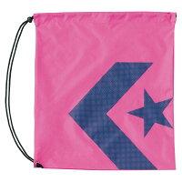 CONVERSE 3S マルチバッグL C1326090 色 : ピンク/ネイビー