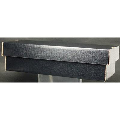 カードアクセサリーコレクション CACストレイジ〈黒〉1600 カートン 20個入り ホビーベース