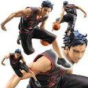 黒子のバスケフィギュアシリーズ 黒子のバスケ 青峰大輝 1/8 完成品フィギュア メガハウス