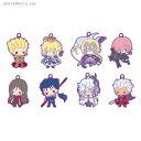 ラバーマスコット Fate/Grand Order Design produced by Sanrio BOX グッズ