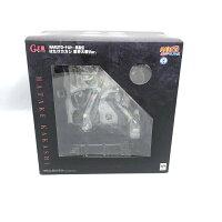 G.E.M.シリーズ NARUTO-ナルト- 疾風伝 はたけカカシ 忍界大戦Ver. 完成品フィギュア メガハウス