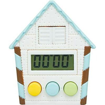 お菓子の家のとびだすキッチンタイマー チョコミント・EX-3110 1406666